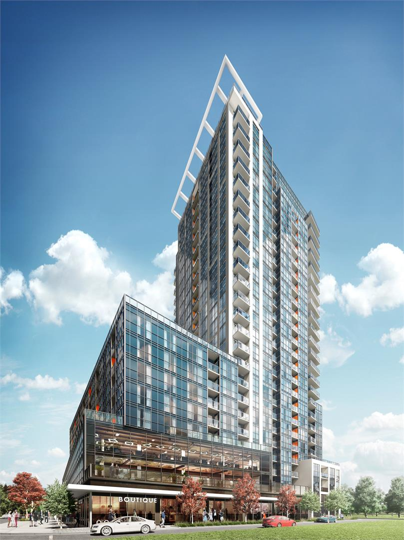 Cypress at Pinnacle Etobicoke photo 1